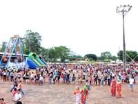 ''Festa das Crianças'' é enaltecida pela Câmara de Batayporã