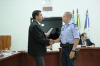 Batayporã dá boas-vindas a novo comandante da PMR na região