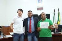 Moção destaca projetos esportivos desenvolvidos em Batayporã